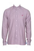 Robbie Moor Edmund Oxford Shirt