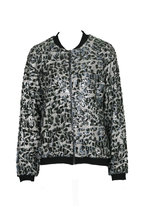 Dry Lake Bibbi Sequin Jacket