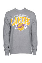 Mitchell & Ness Sweatshirt LA Lakers