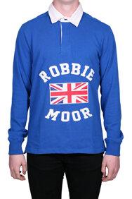Robbie Moor Rugby Carter
