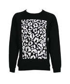Melraf Sweater Black